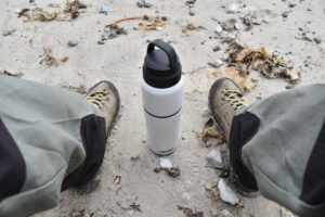 CamelBak MultiBev Bottle: It's convenient for any kind of adventures