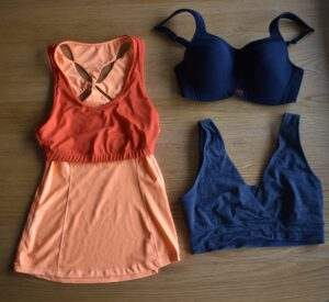 How to Choose a Sports Bra for Hiking or Trail Running