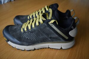 Danner Trail 2650 GTX Shoes: Version with leather/textile uppers